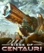 Siege of Centauricover