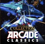 Anniversary Collection Arcade Classicscover