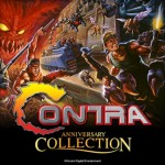 Contra Anniversary Collectioncover