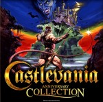 Castlevania Anniversary Collectioncover