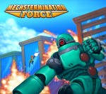 Mechstermination Force cover