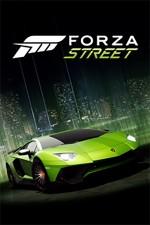 Forza Streetcover
