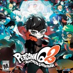 Persona Q2: New Cinema Labyrinth cover