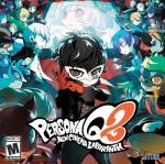 Persona Q2: New Cinema Labyrinthcover
