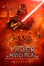 Vader Immortalcover