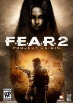 F.E.A.R. 2: Project Origin cover