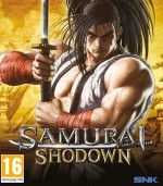 Samurai Shodown cover