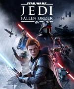 Star Wars Jedi: Fallen Ordercover
