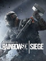 Rainbow Six Siegecover