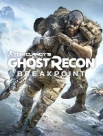 Ghost Recon Breakpointcover