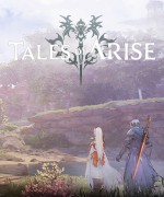Tales of Arisecover