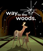 Way to the Woodscover