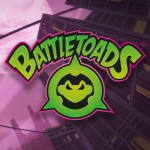 Battletoads cover