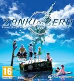 Zanki Zero: Last Beginningcover