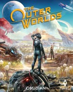 The Outer Worldscover