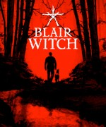 Blair Witchcover