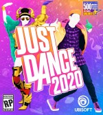 Just Dance 2020cover