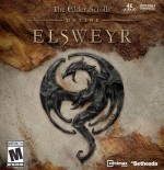 The Elder Scrolls Online: Elsweyrcover