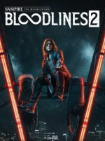Vampire: The Masquerade – Bloodlines 2cover