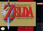 The Legend Of Zelda: A Link To The Pastcover
