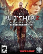 The Witcher 2: Assassins of Kings Enhanced Editioncover