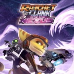 Ratchet & Clank: Into the Nexuscover