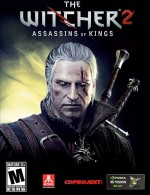 The Witcher 2: Assassins of Kings cover