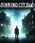 The Sinking Citycover