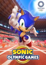 Sonic At The Olympic Games – Tokyo 2020cover