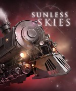 Sunless Skies cover