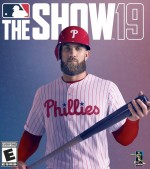 MLB The Show 19 cover