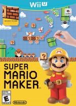 Super Mario Makercover