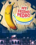 My Friend Pedro cover