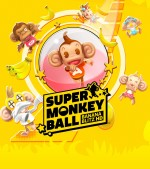 Super Monkey Ball: Banana Blitz HDcover