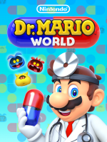 Dr. Mario Worldcover