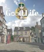 The Good Lifecover