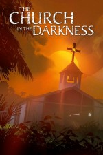 The Church In The Darknesscover