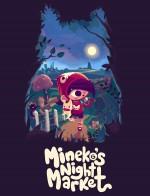 Mineko's Night Marketcover