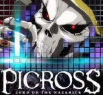 Picross Lord Of The Nazarick cover