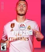 FIFA 20cover