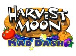Harvest Moon: Mad Dashcover