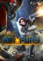 Ion Fury cover