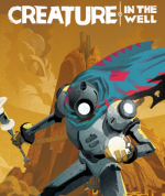 Creature in the Wellcover