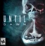 Until Dawn cover