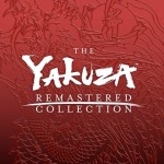 The Yakuza Remastered Collectioncover