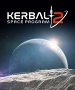 Kerbal Space Program 2cover