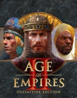 Age of Empires II: Definitive Editioncover