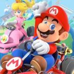 Mario Kart Tourcover