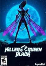 Killer Queen Blackcover