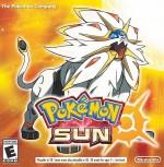 Pokémon Suncover
